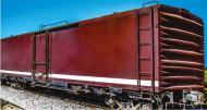 FHC Type Wagon